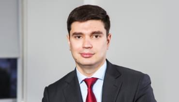 Farid Guseynov, Deputy chairman of board <br> at Kapital Bank
